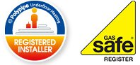 Gas Safe Registered Installers