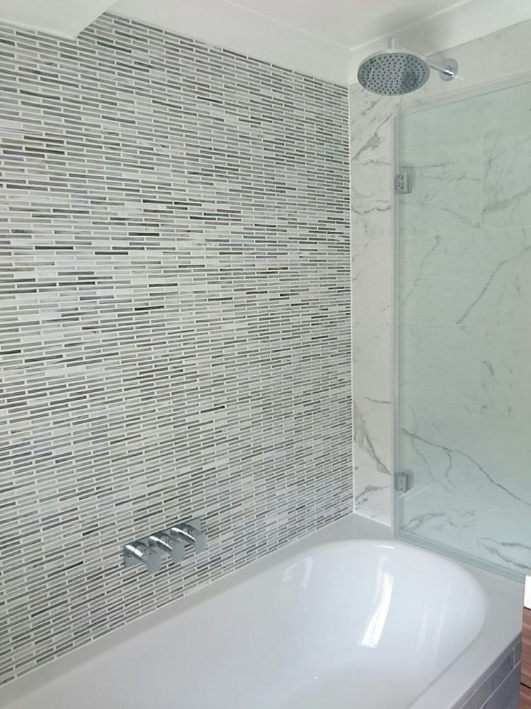 Bath and Shower Installation