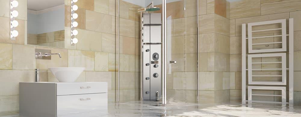 Bathroom Installation Richmond
