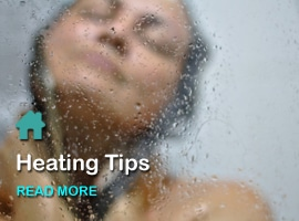 HOT WATER, HEATING, BOILER AND ENERGY SAVING ADVICE