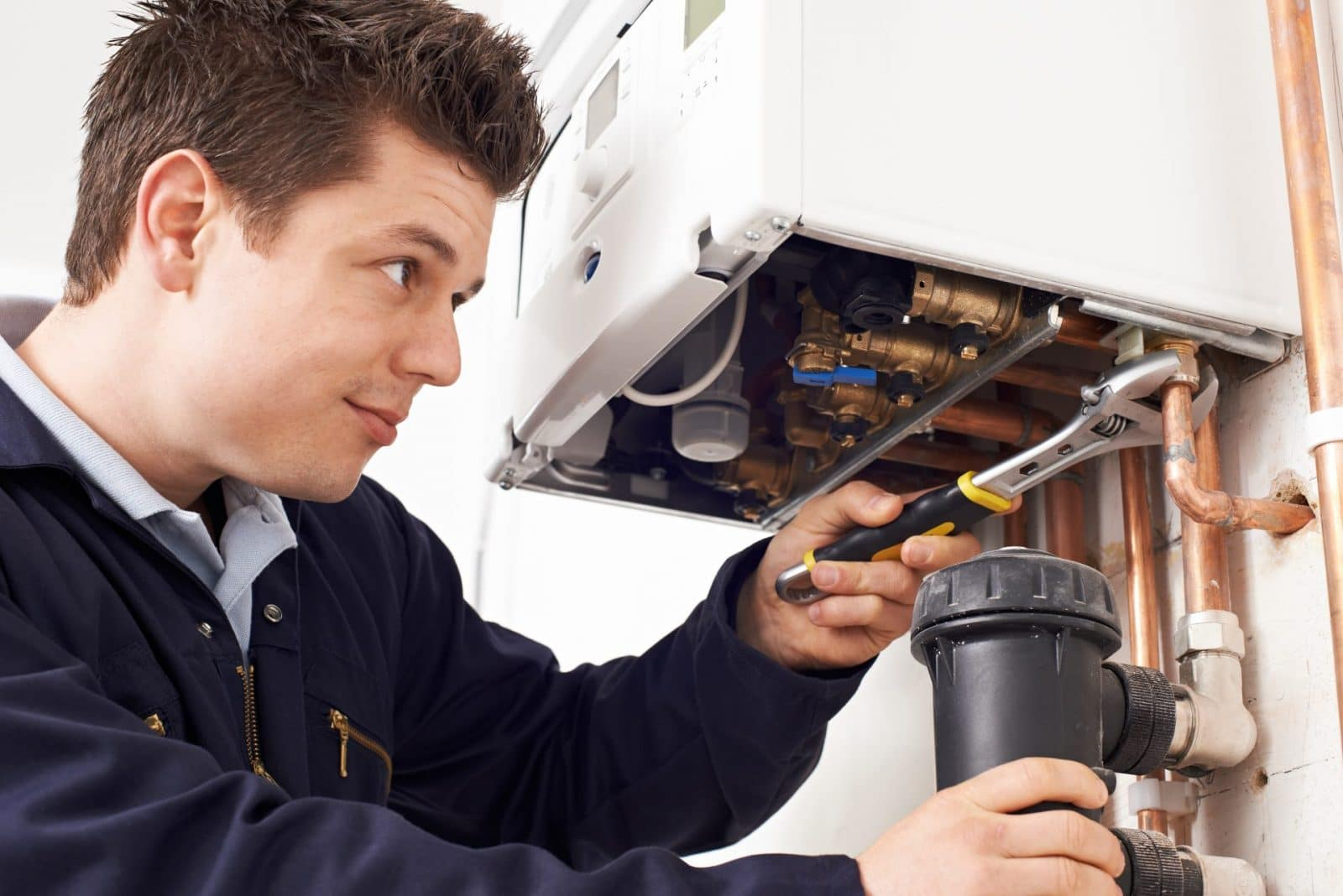 Heating Engineers Epsom